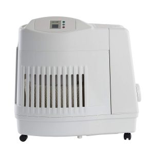 AIRCARE MA 1201 Whole-House Console Evaporative Humidifier